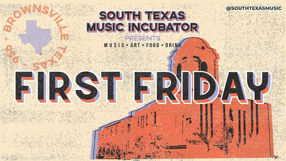 Brownsville's First Friday