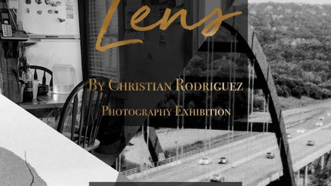 Life Through The Lens Photography Exhibit Brownsville, Texas